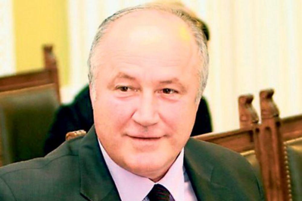 Stojanović: Biće Parade ponosa