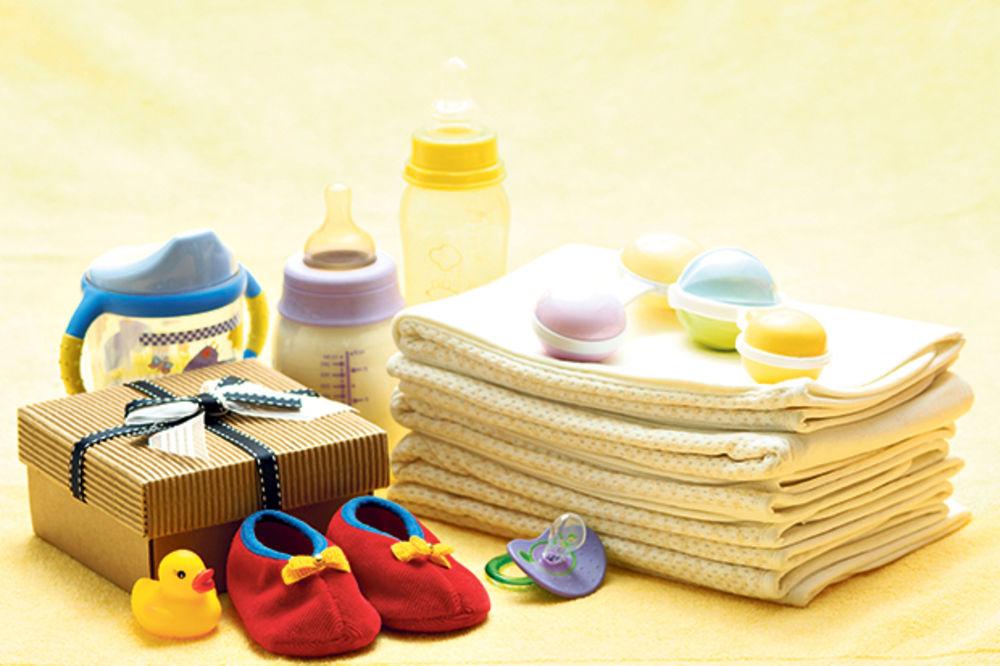 Ministarstvo trgovine: U Srbiji nema opreme za bebe opasne po zdravlje