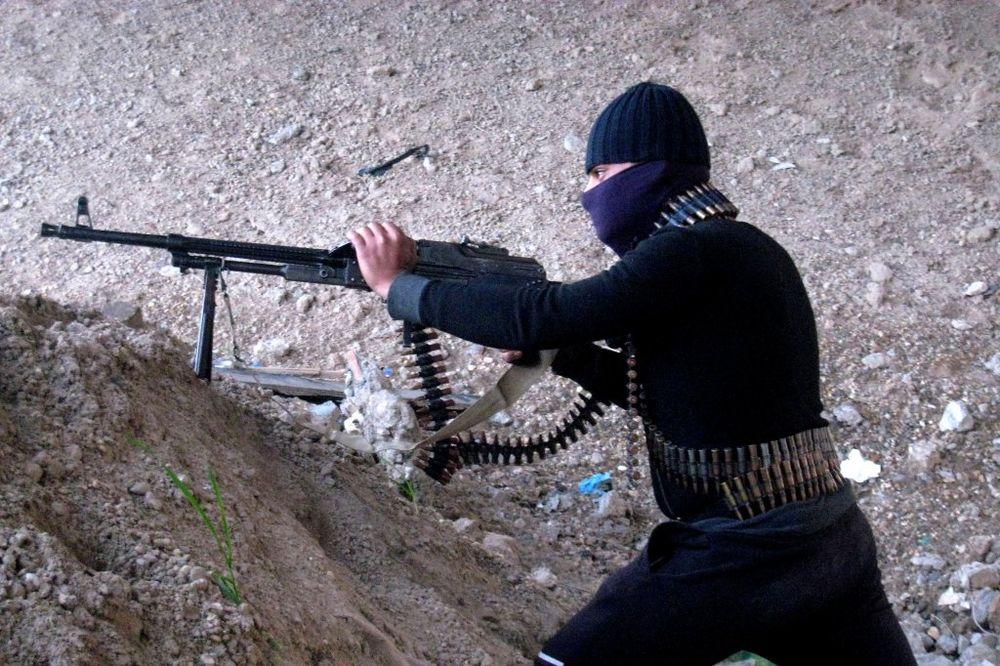 POGINUO MANEKEN: Bio kralj modelinga, a otišao u džihadiste