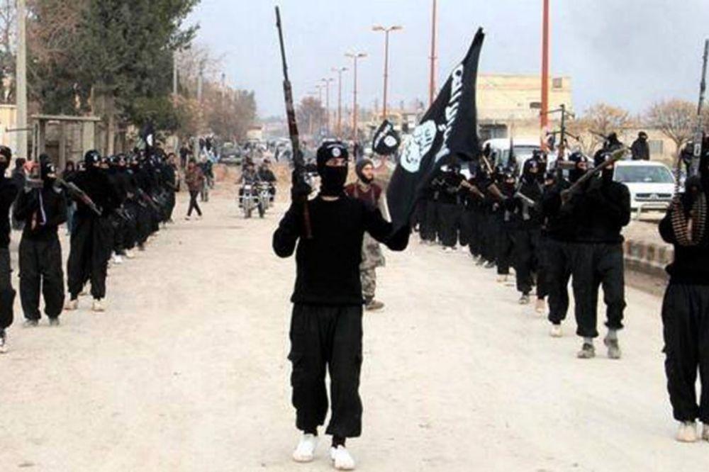 BORIO SE U REDOVIMA ISLAMSKE DRŽAVE: Baranin koji je pretio sugrađanima poginuo u Siriji
