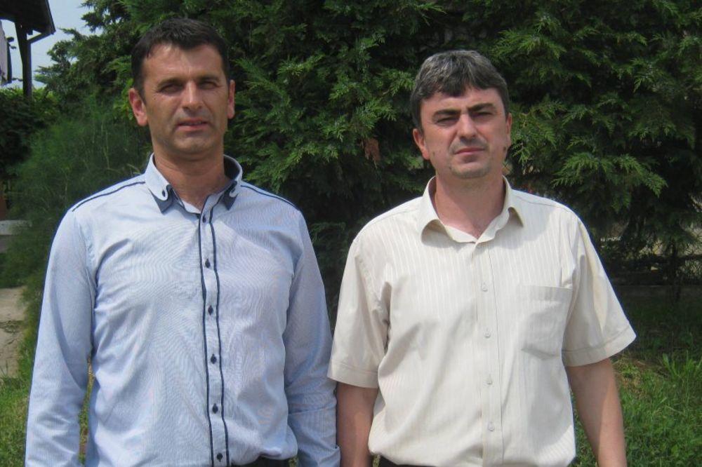 BLACE: Novi predsednik opštine Ivan Burgić (SNS)