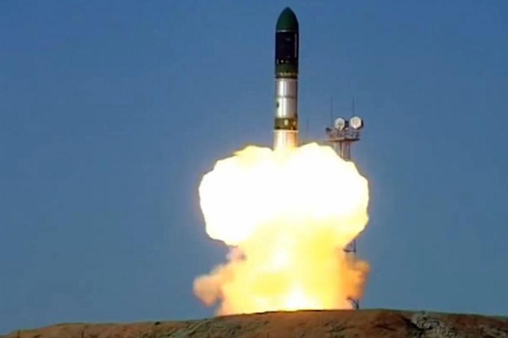 GLAVNI KOMANDANT VOJSKE SAD U EVROPI Šta je zapad uradio pa Putin želi novih 40 nuklearnih raketa?