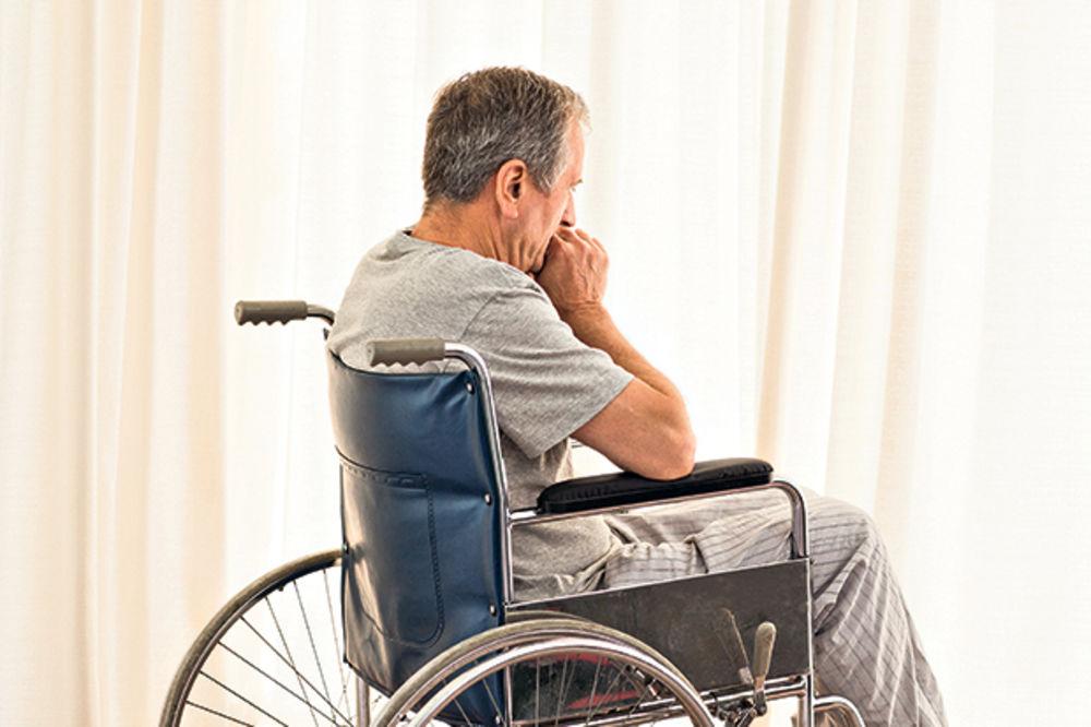 Obolelima od multiple skleroze potrebna pomoć države