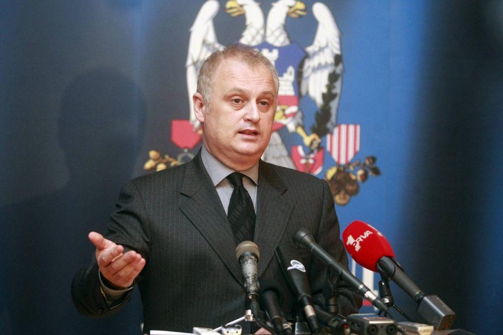 Vesić: Danas pokrećemo izmene Statuta Beograda