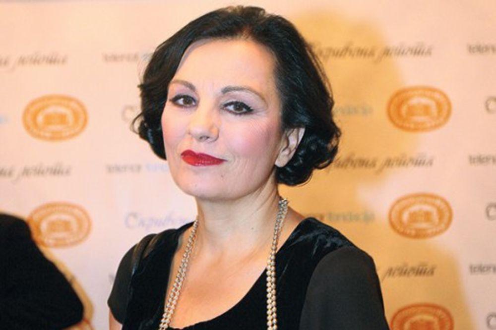 POKUŠAJTE OVU DIJETU: Ljiljana Blagojević smršala 20 kilograma!