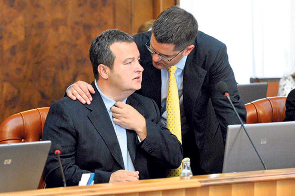 Dačić: Razgovarao sam sa Jeremićem, ali nije donesena odluka o kandidatu za sekretara UN