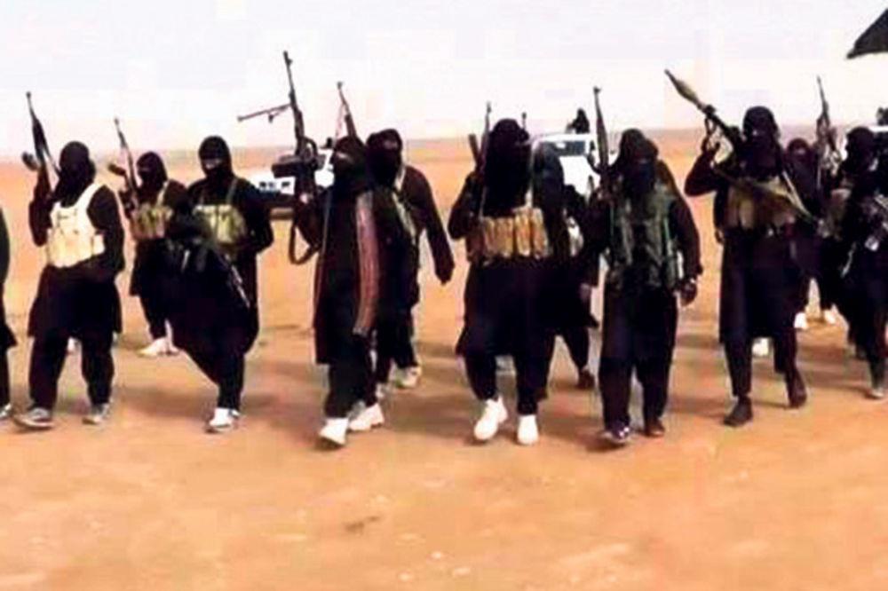 ŽRTVE RATA: Otimaju decu i pretvaraju ih u bombaše samoubice!