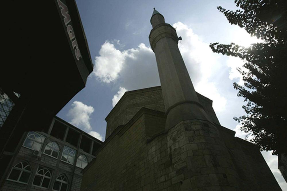 U BORU SE RADOVI PRIVODE KRAJU: Gradi se prva džamija u istočnoj Srbiji