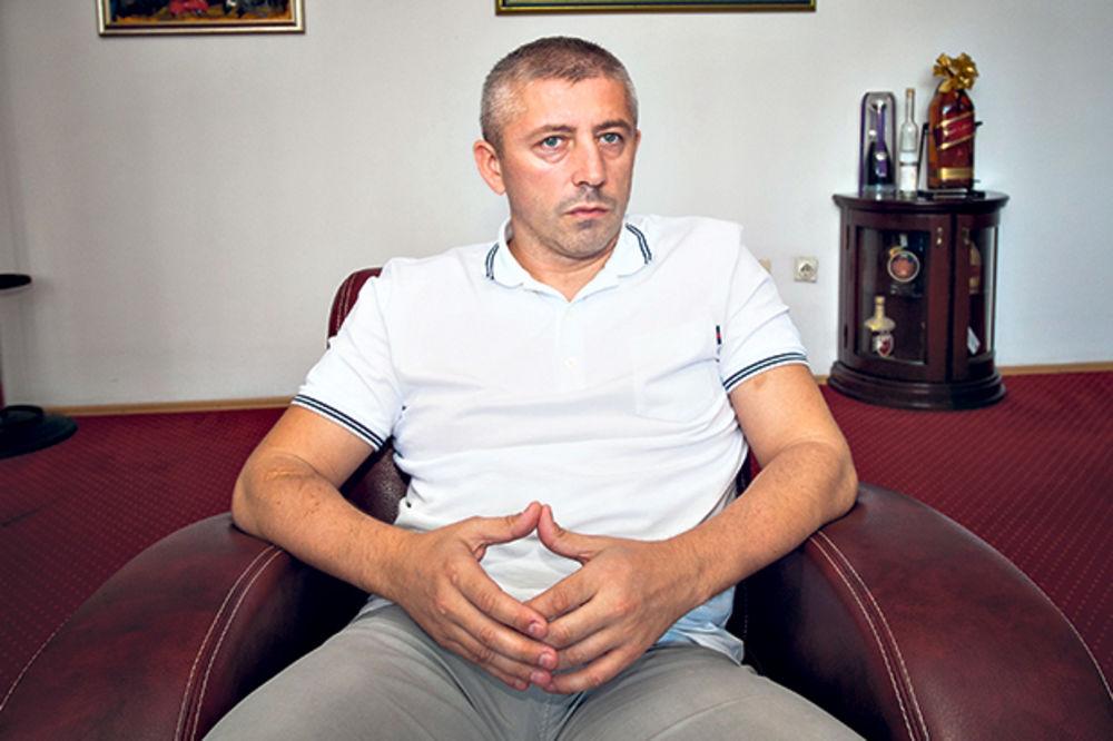 PROMENE U FUDBALSKOM SAVEZU: Slaviša Kokeza imenovan za potpredsednika FSS
