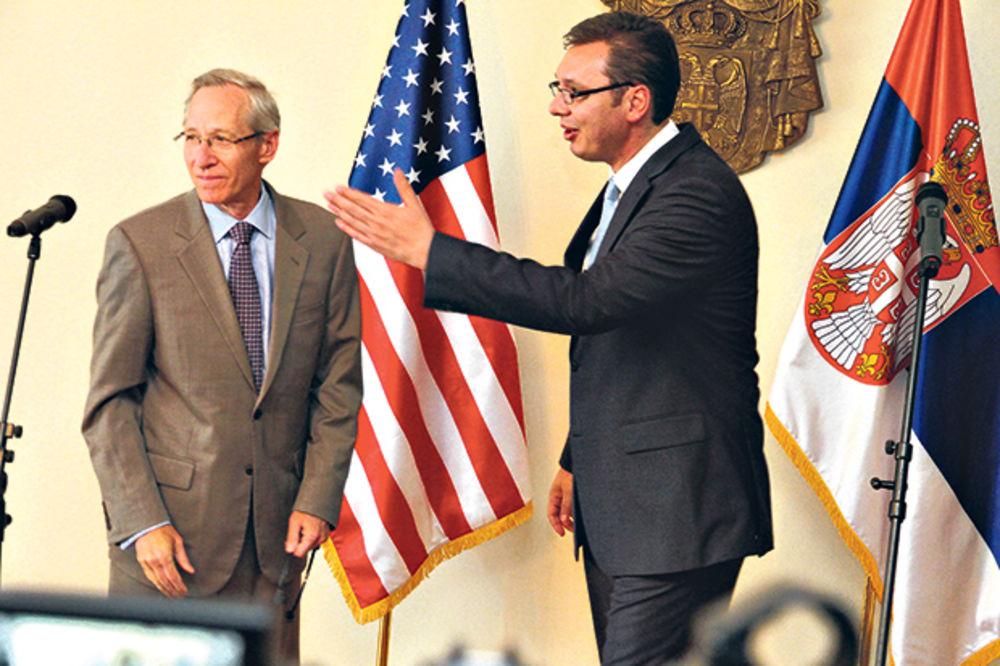 USKORO DIREKTNI LETOVI: Srbija i SAD potpisali sporazum o vazdušnom saobraćaju