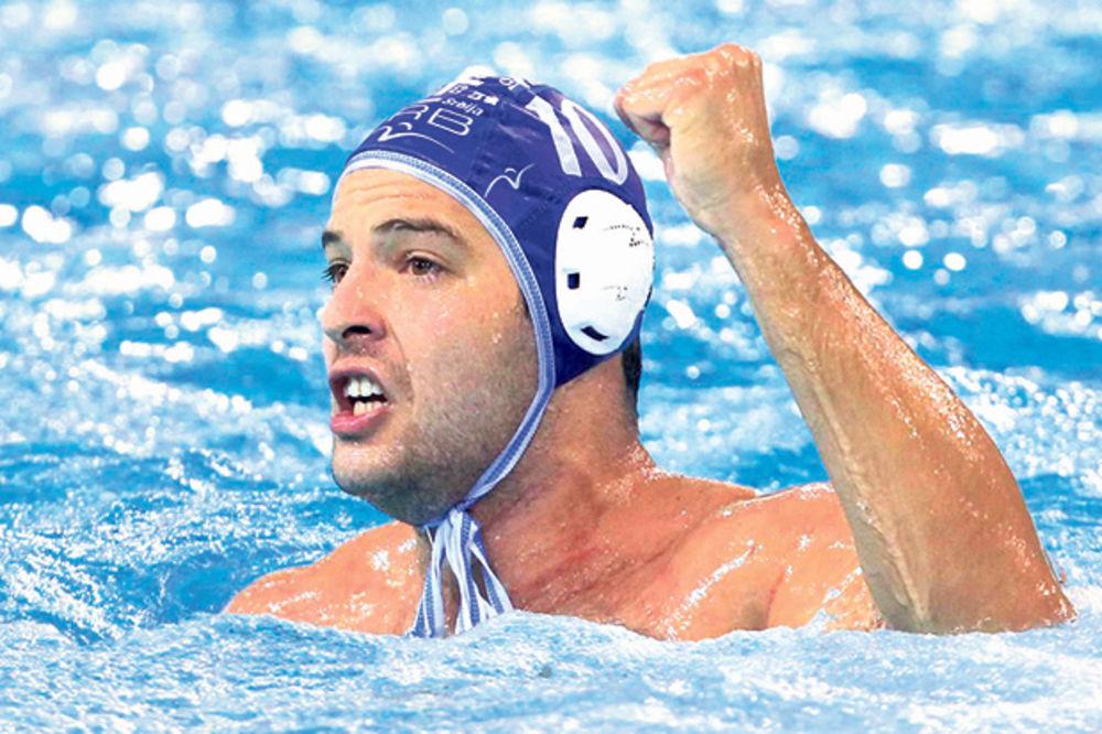 DRUGI PUT U KARIJERI: Filip Filipović najbolji igrač sveta u 2014. godini!