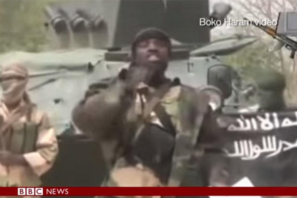 STRAVIČNO: 500 dece završilo u kandžama džihadista Boko Haram