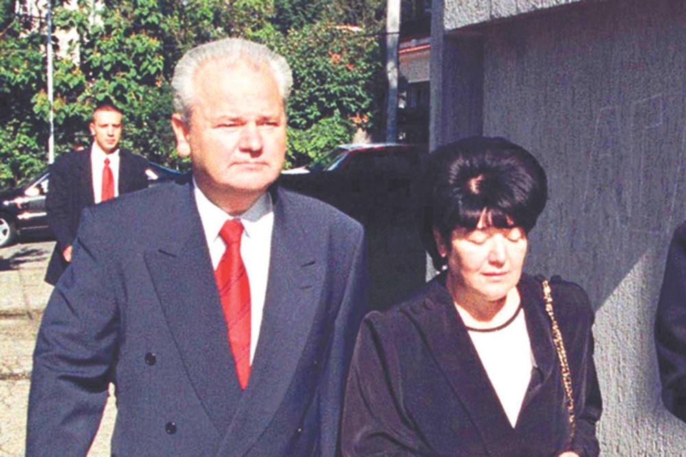 PLJAČKA: Mira Marković iznela četiri milijarde dolara u Rusiju!