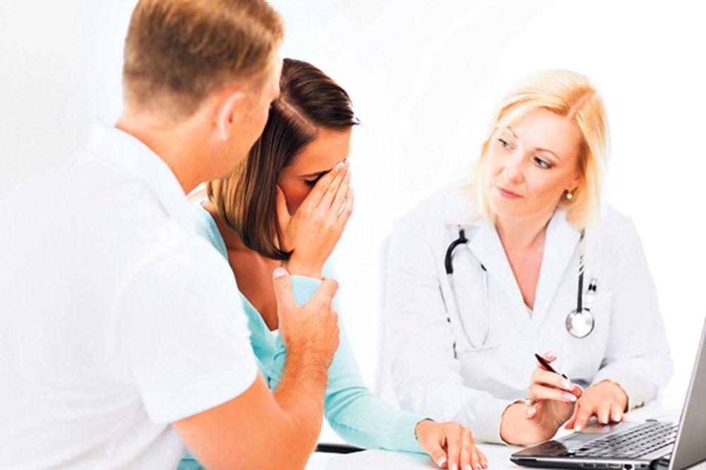 URADITE TEST: Svaki tip ličnosti ima sklonost ka određenim bolestima