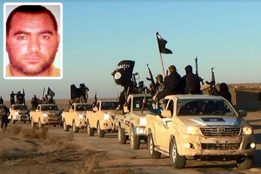 ISIL est connue pour ses atrocités, et l'idéologue principal et chef de l'Abu Bark al-Baghdadi (Photo: AP, Reuters)