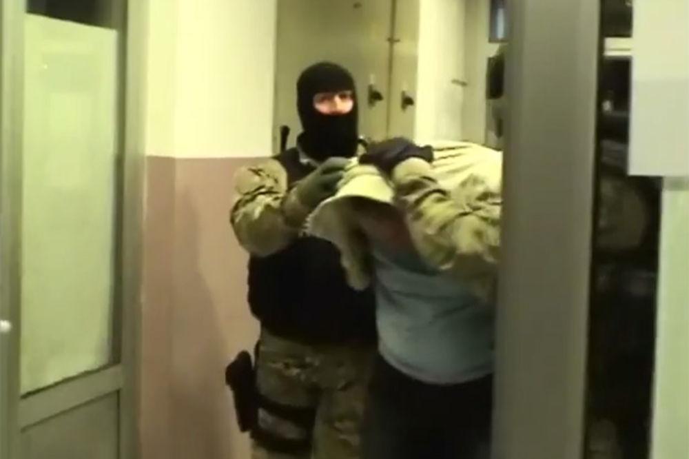 HAPŠENJE ZA RATNI ZLOČIN: Uhapšeno 13 Srba, među njima i nekadašnji visoki policijski službenici!