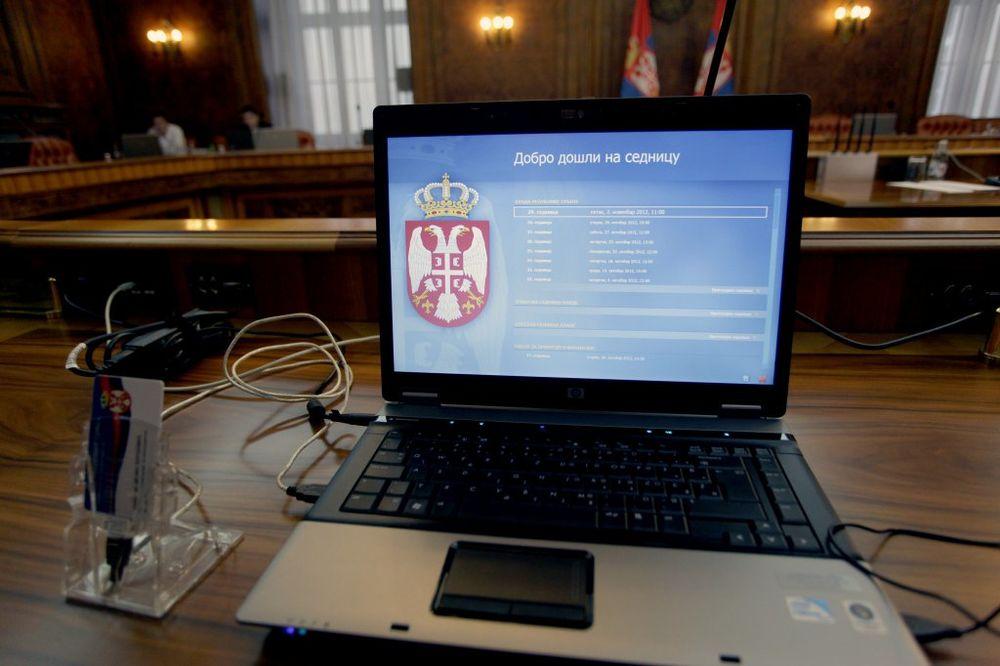 POMOĆ IZ SRBIJE: Vlada Srbije šalje Ukrajini 100.000 evra