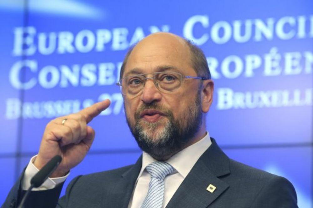 CRNA LISTA: Brisel traži da Moskva objavi imena nepoželjnih članova EP
