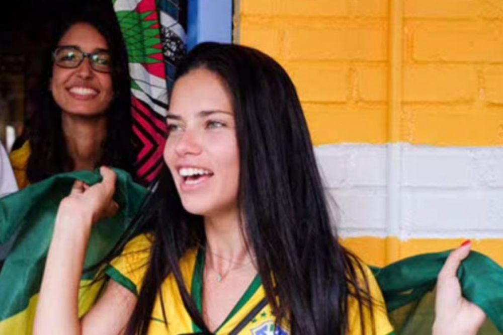 Brazilke najlepše, Srpkinje šeste na listi!