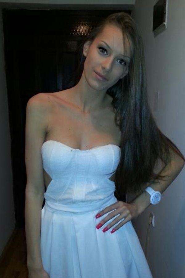NAJLEPŠA: Kristina Kušić (19) pobednica izbora za Elite Model Look