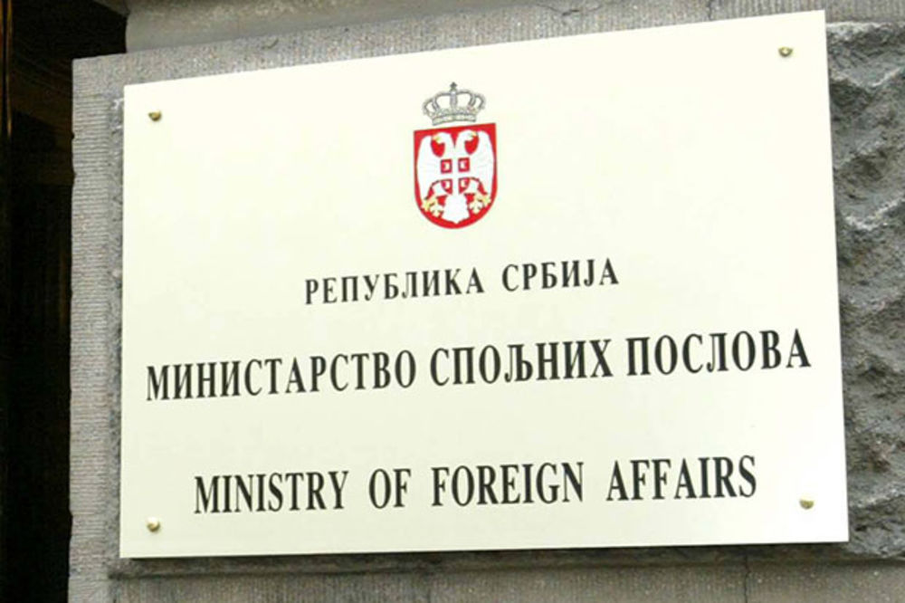 ZARADE POD LUPOM: Dačić najavio preispitivanje plata ambasadora