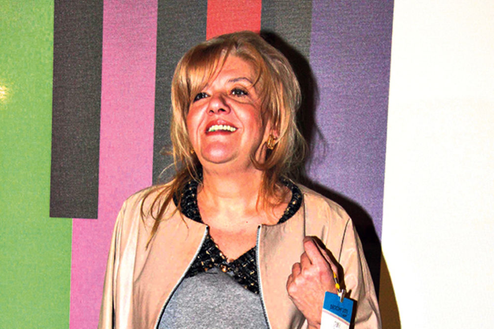 SNIMA DUET SA CECOM: Marina Tucaković prelazi u pevačice?!