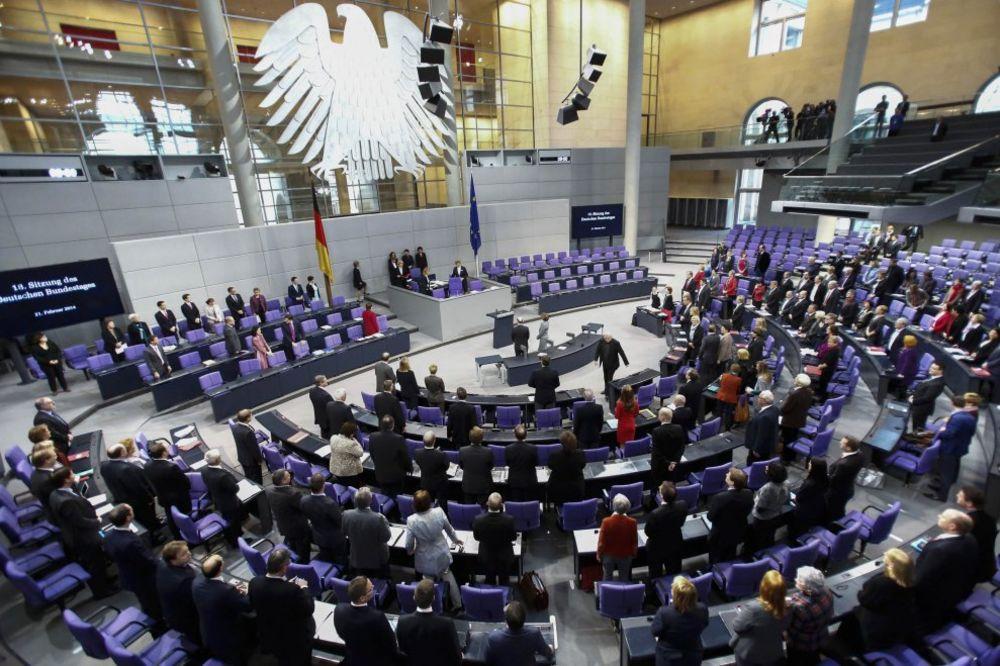 Dva zahteva Berlina Srbiji, odluka posle 16. novembra