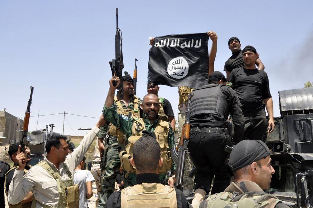DŽIHADISTI U TUNELIMA JNA: Jugosloveni gradili za Sadama, ISIL sada napada Bagdad iz zemlje! (VIDEO)