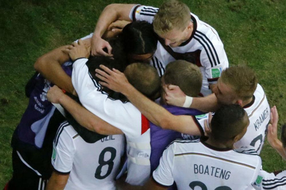 PREMIJERA 13. NOVEMBRA: Pogledajte trejler za film o Nemcima šampionima sveta