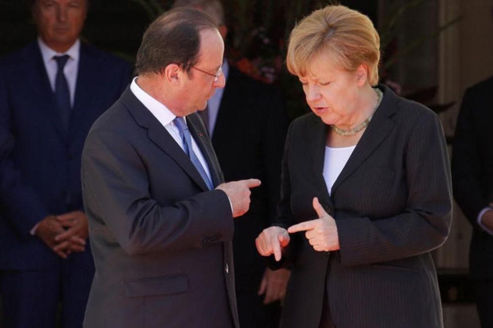 FRANCUSKI NOVINAR: Nemačka će napustiti EU ako se ovo ne dogodi...