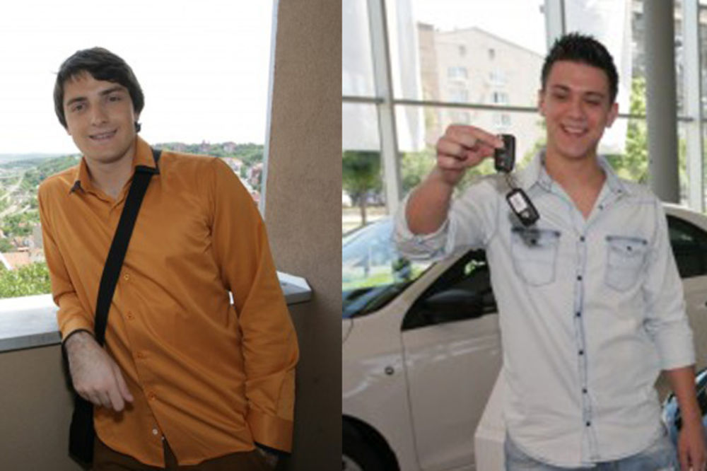 KRUNISALI POBEDU: Mirza se uselio u stan, Miloš pruzeo auto!