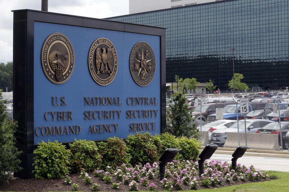 Pucnji u blizini sedišta Nacionalne bezbednosne agencije SAD