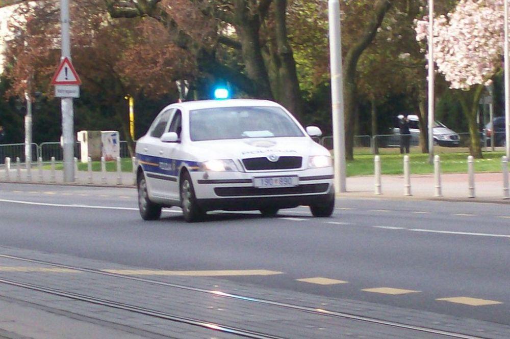 ZAGREBAČKA POLICIJA U ŠOKU: Laserima otvorili bankomat i pobegli sa 120.000 evra