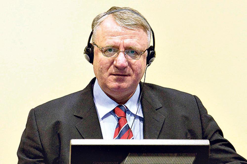 BOJIĆ PREDVODI TIM: Šešelj prihvatio da ga pregledaju srpski lekari