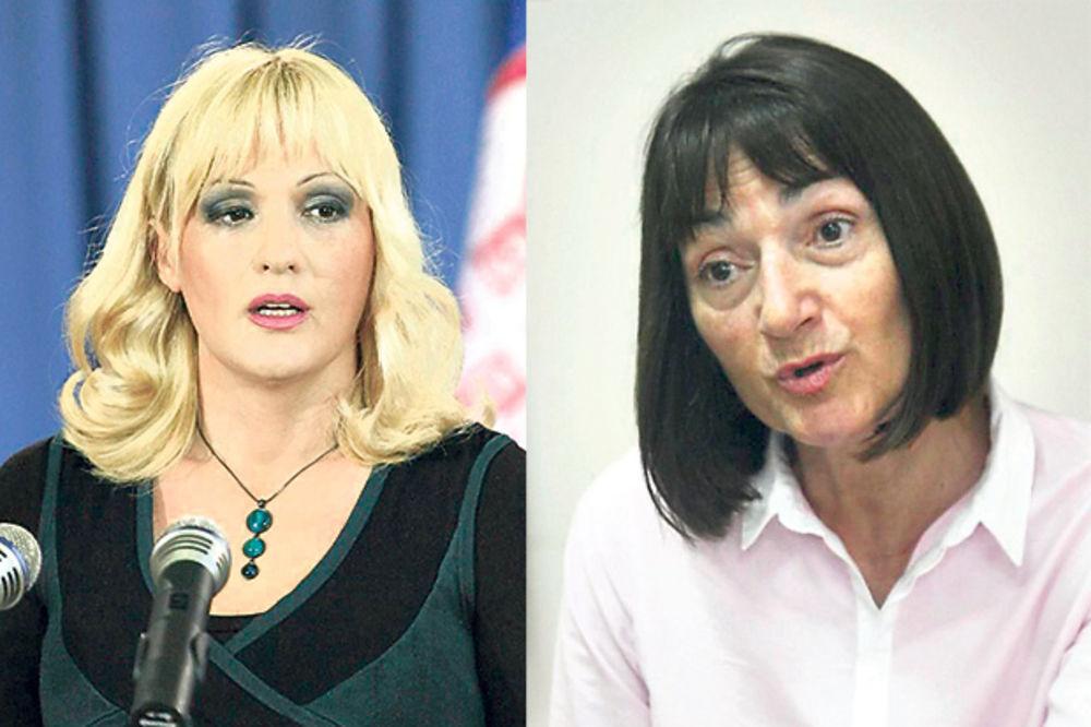 STAV: Sukob Pakove i Ljilje Smajlović
