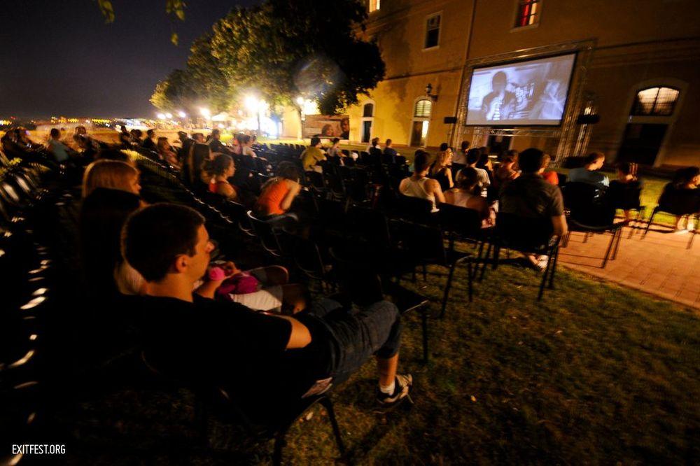 Vodeći regionalni filmski festivali na najboljem evropskom muzičkom festivalu