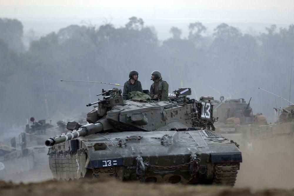 BURE BARUTA PLANETE: Ovo je rang lista 15 najmoćnijih armija na Bliskom istoku! (VIDEO)