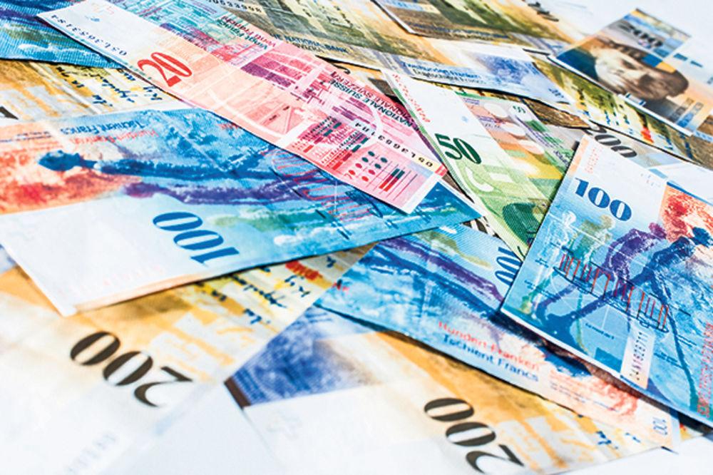 ZAPLENA NA BATROVCIMA: Sprečen šverc 30.000 franaka