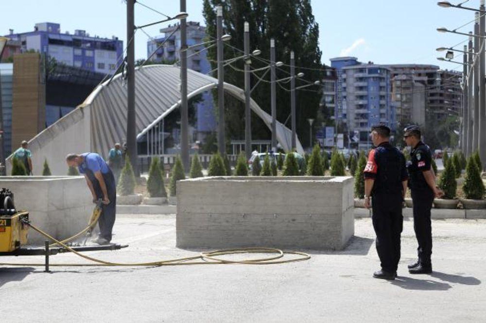 Jedan Albanac ubijen, a dvojica ranjena u pucnjavi na Kosovu