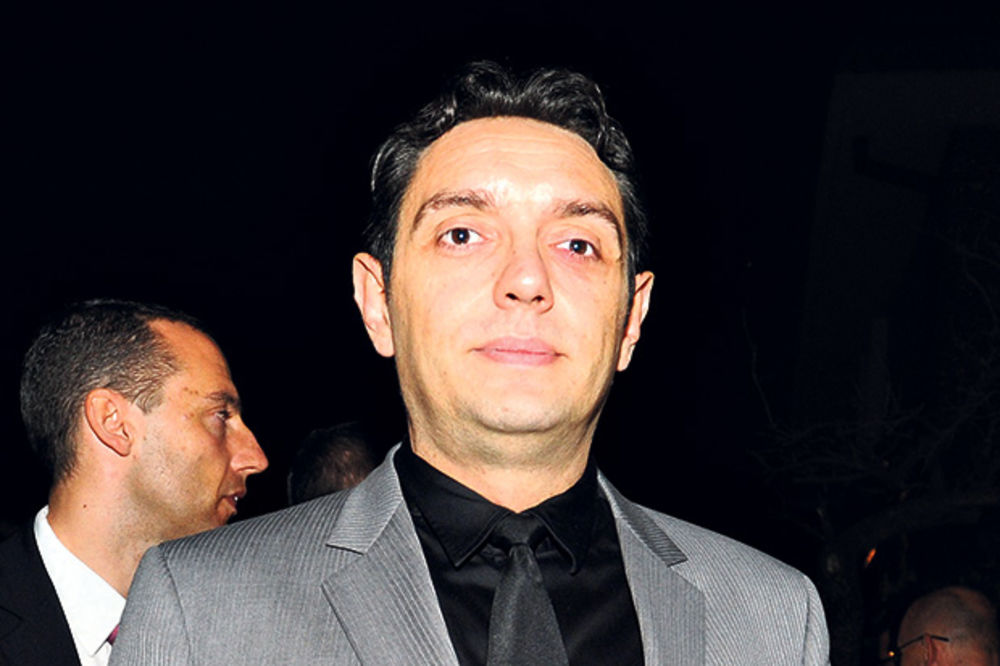 VULIN: Bilo bi lakše da su se vođe drugih naroda vodili Vučićevim primerom