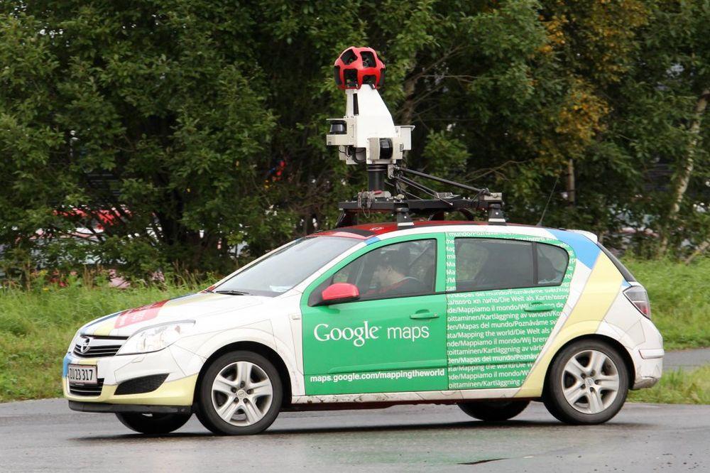 PONOVO U SRBIJI: Gugl strit vju opet snima Beograd, Niš, Kragujevac...