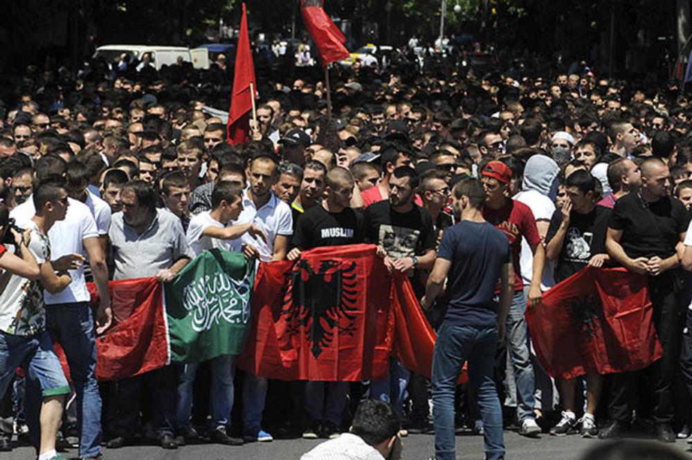 ŠVAJCARSKA U ŠOKU: Albanci sa Kosova preneli krvnu osvetu