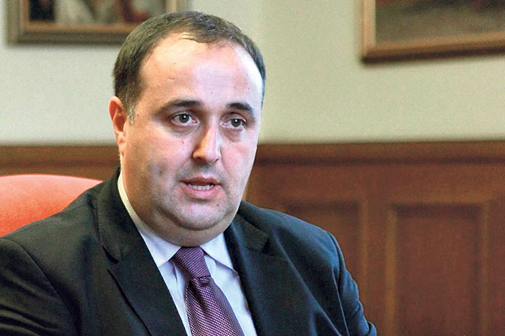 Babić: Rebalans budžeta biće usvojen do sredine septembra