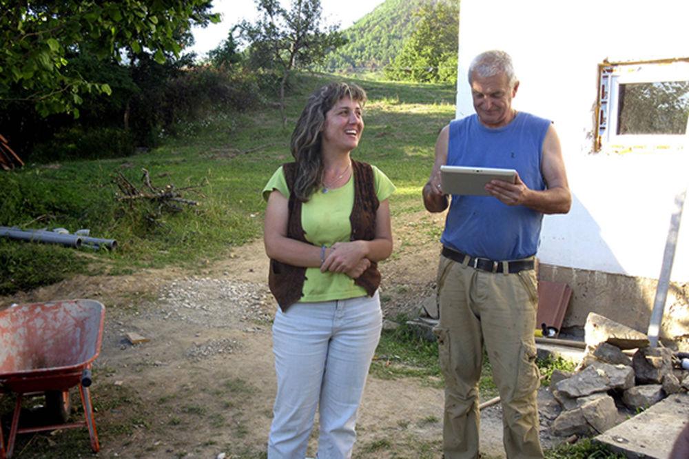MIR: Od užasa ukrajinskog rata pobegli u Srbiju
