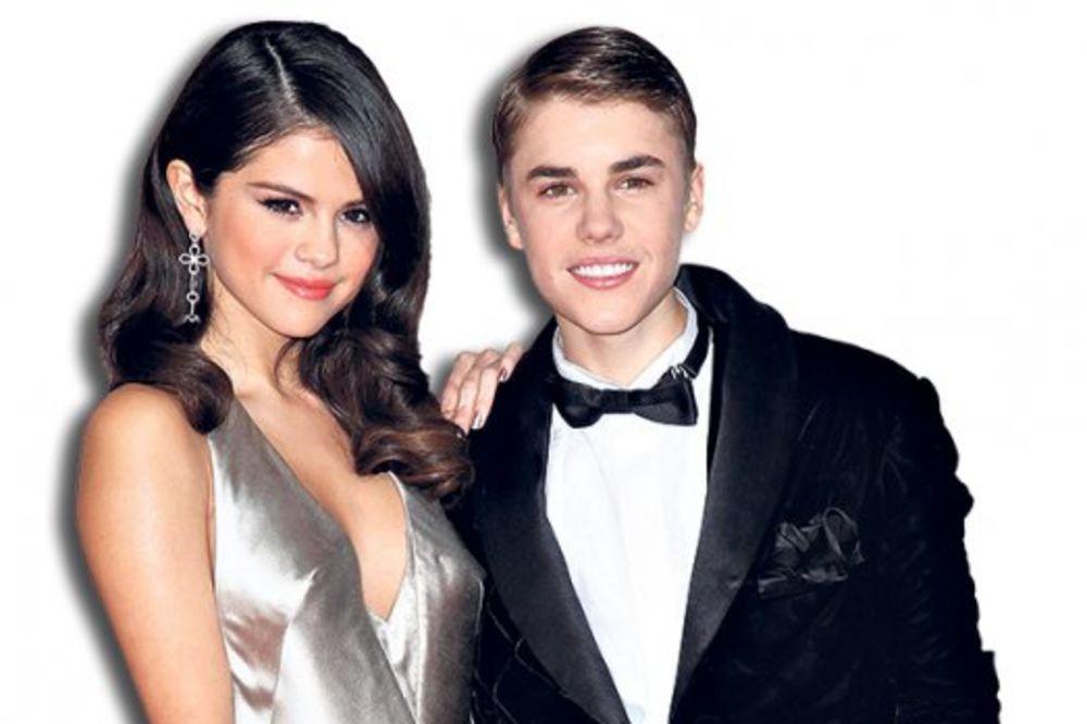 DŽASTIN BIBER: Selena će mi roditi dete!