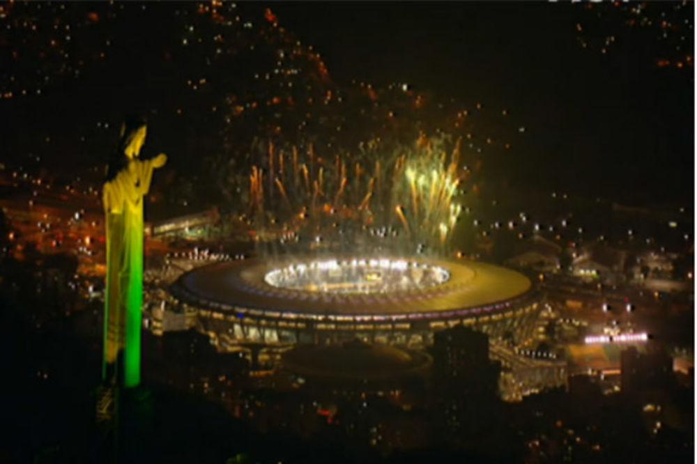 PANCERI U TRANSU: Pogledajte kako su Nemci slavili na Marakani