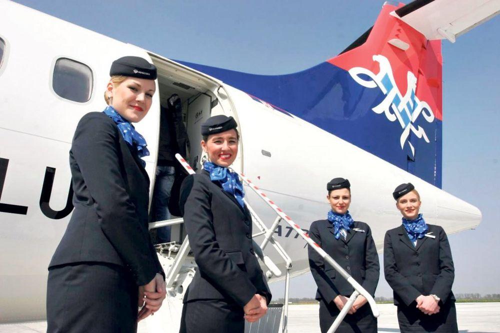 Er Srbija nudi promo cene na karte za letove iz Ženeve