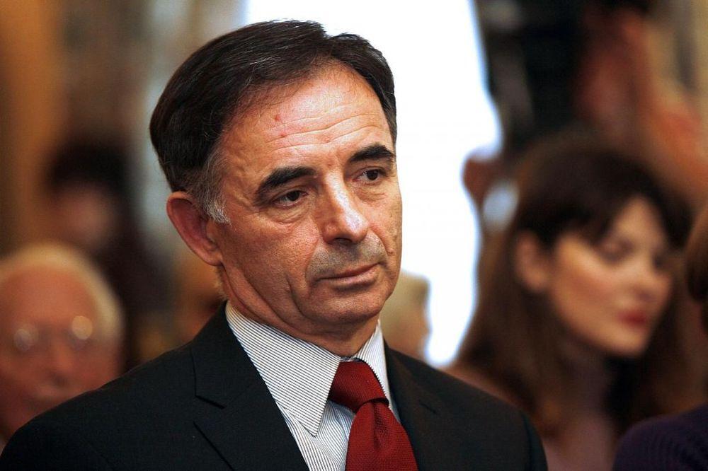 Milorad Pupovac: SDSS će glasati za opoziv premijera (Foto: Fonet)
