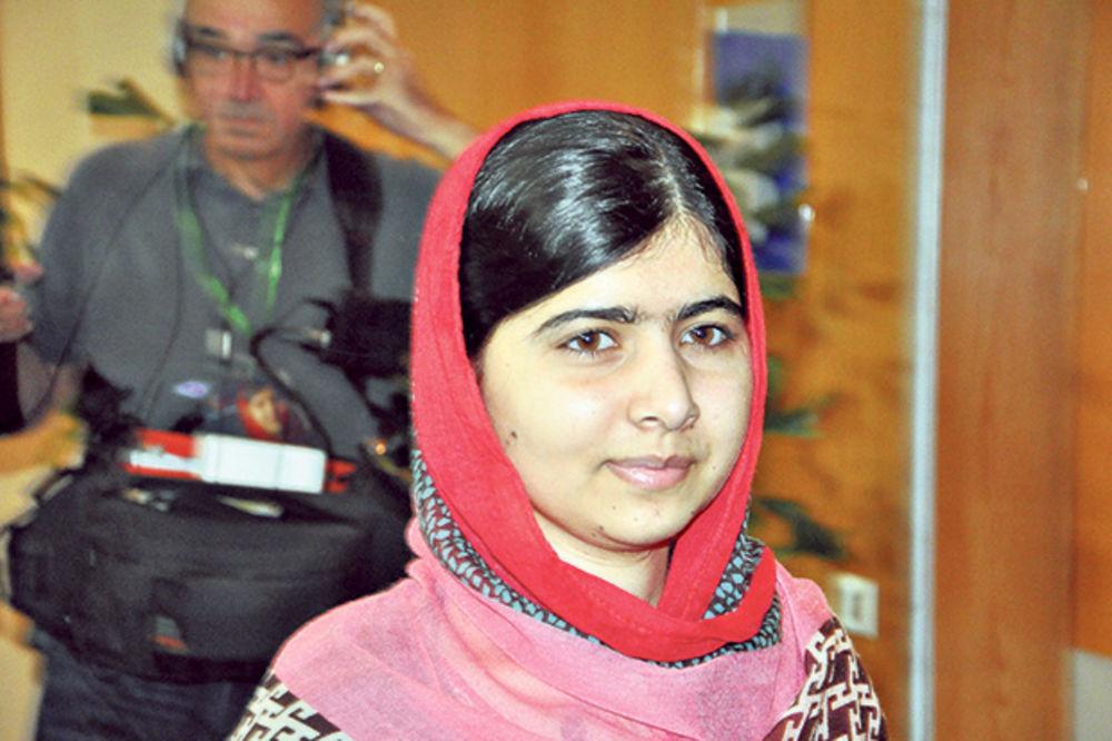 PROTIV EKSTREMISTA: Poznata Pakistanka Malala oslobađa Nigerijke