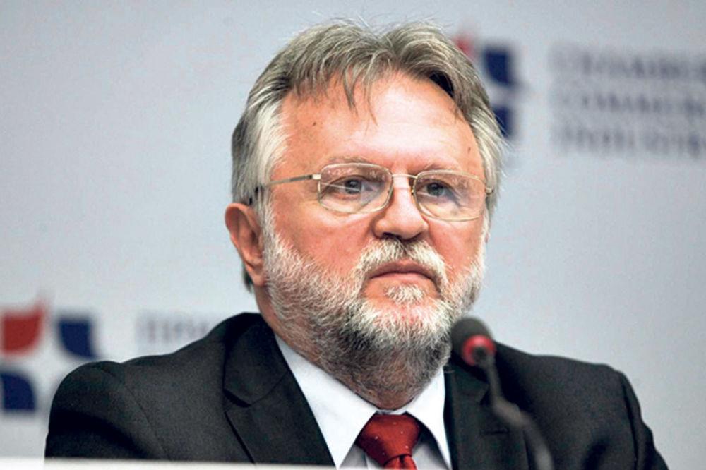 Ministar Vujović: MMF u Srbiji početkom novembra